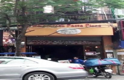 Nhà hàng pizza