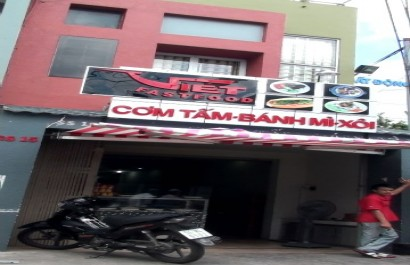 Việt Fastfood