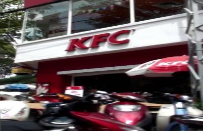 KFC Yết Kiêu