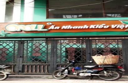 OROLL Ăn nhanh kiểu Việt