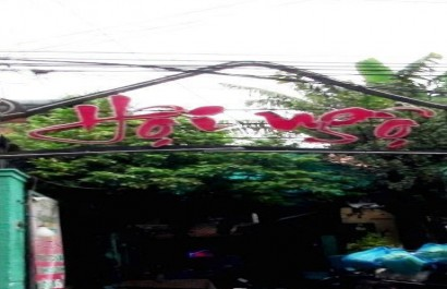 Nhà hàng sân vườn Hội Ngộ