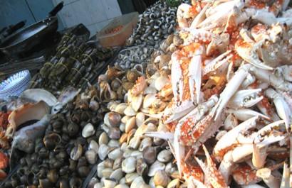 Nhà hàng hải sản 2000