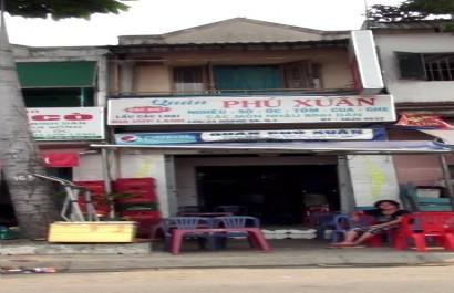 Quán Phú Xuân