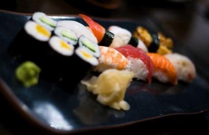 Nhà hàng Kishu Japanese