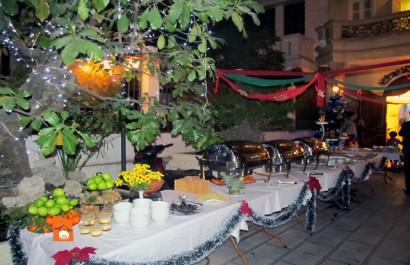 Tiệc tại nhà - Nhà hàng Hưng Long