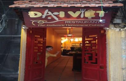 Nhà hàng Đại Việt