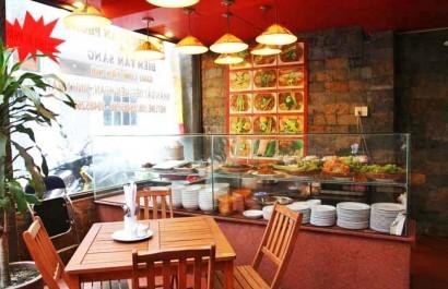 Nhà hàng Huế Ngon