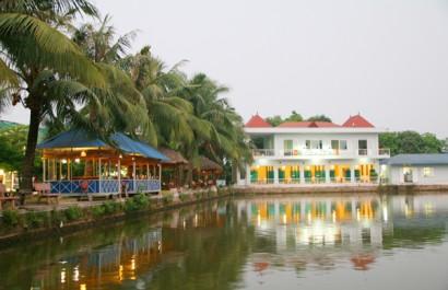 Khu sinh thái Nam Sơn