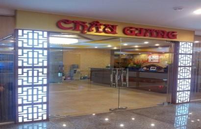 Nhà hàng Châu Giang