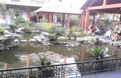 Nhà hàng Thủy Linh