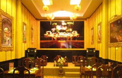 Nhà hàng Trăng Vị Dạ