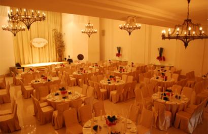 Nhà hàng Cattleya Palace