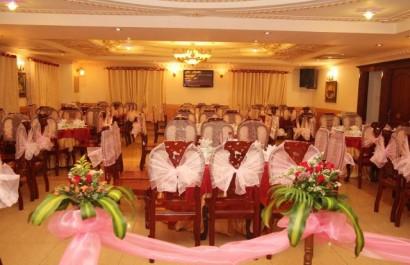 Trung tâm hội nghị tiệc cưới New Pacific Hotel