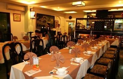 Nhà hàng LA TAVERDER (Bạch Dương)