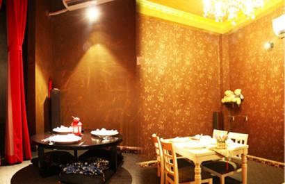 Nhà hàng July Bistro