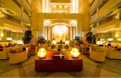 Khách sạn Thiên Hồng (Arc En Ciel Hotel)