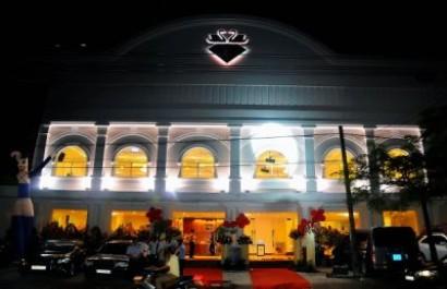 Trung tâm tiệc cưới Hội Nghị Phú Nhuận - Tân Phú