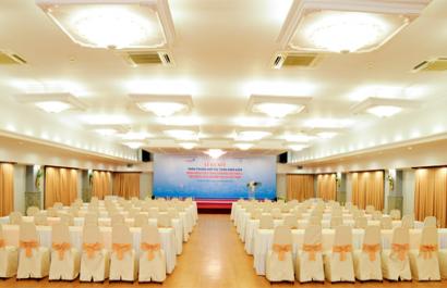 KimDo Royal City Hotel