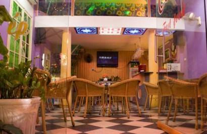 Nhà hàng New one