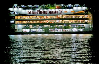 Nhà hàng Phương Nguyên