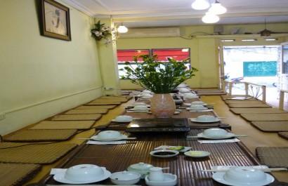 Nhà hàng Dê Phú Mỹ Hưng