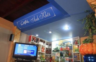 Café Anh Khôi