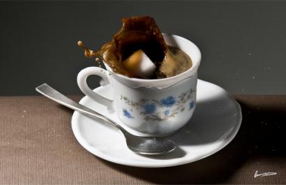 Cà phê Nirvana