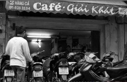 Café Nhĩ
