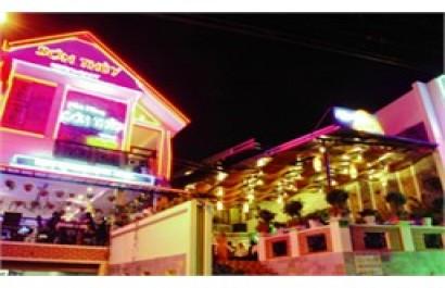 Nhà hàng Sơn Thuỷ - Thành phố Hồ Chí Minh