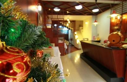 Nhà hàng Cali Steakhouse 319B5