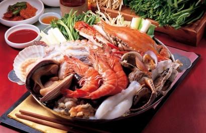Nhà hàng Sườn Nướng Hàn Quốc