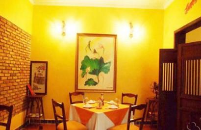 Nhà hàng Crown