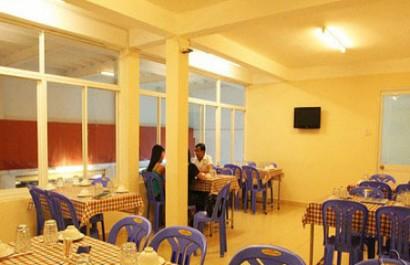Nhà hàng hải sản Nhất Hải