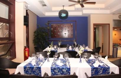 Nhà hàng Sands White Orchid