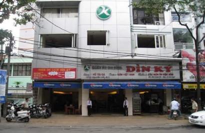 Nhà Hàng Dìn Ký Nguyễn Trãi