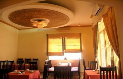 Nhà hàng Lá Thơm