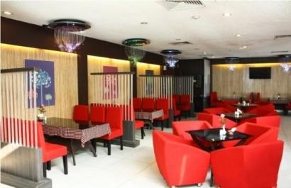 Nhà hàng Hexa Club