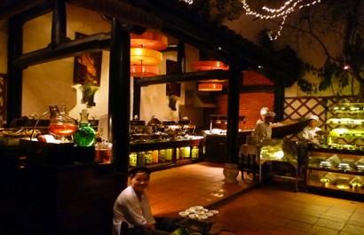 Nhà hàng Brother's Cafe