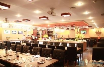 Nhà hàng Seoul Jung
