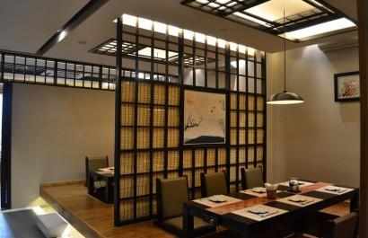 Nhà hàng Taiyou Maguro
