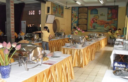 Nhà hàng CƠM CHAY HÀ THÀNH