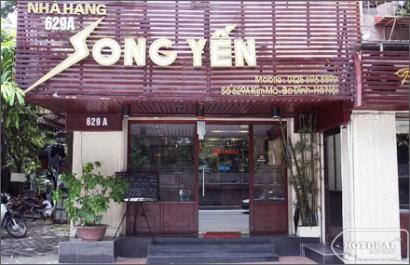 Nhà hàng Song Yến