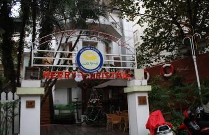 Nhà hàng Wild Beach