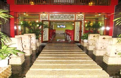 Nhà hàng Esalen