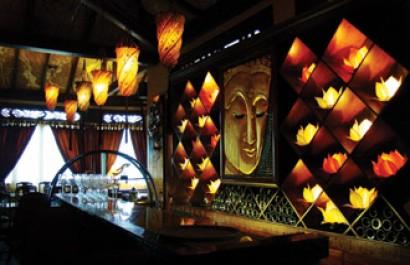 Nhà hàng Dã Liên - Wild Lotus