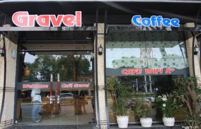 Gravel Cafe