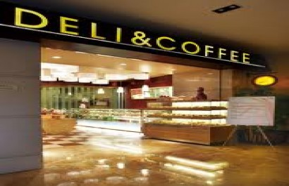 Deli Coffee
