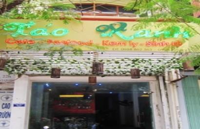 Cafe Táo Xanh