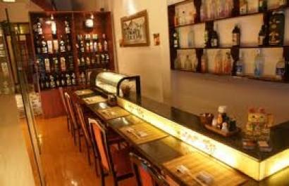 Nhà hàng Hazuki