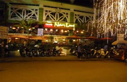 Nam Long Cafe